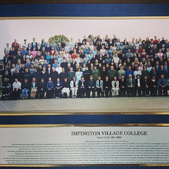 Impington Village College 6th form photo