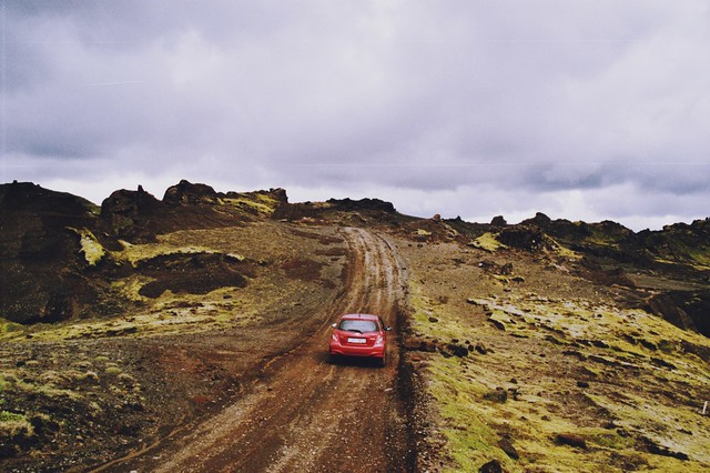 Careless Edition - adventure road