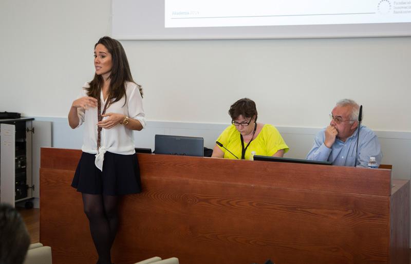 Presentación Akademia 2015