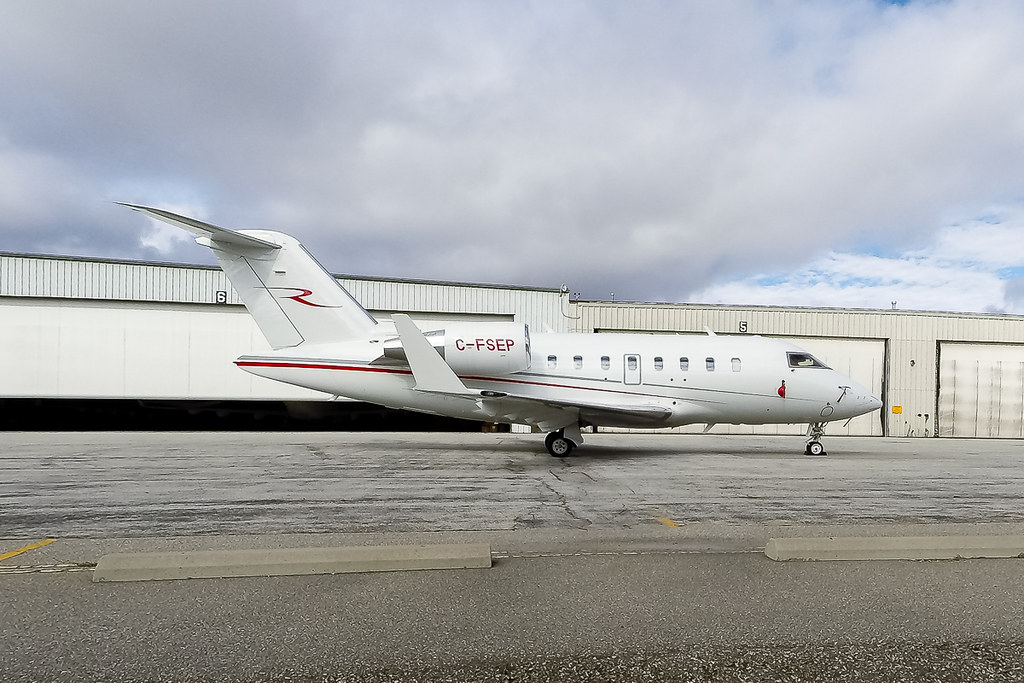 C-FSEP - CL60 - Not Available