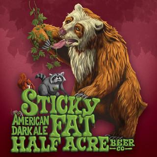 Half Acre Sticky Fat