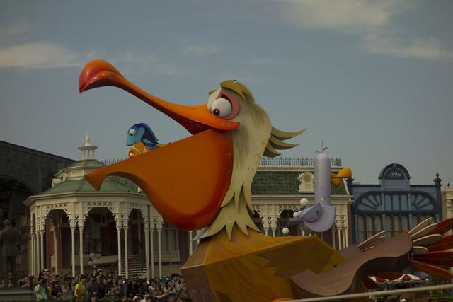 Tokyo Disneyland - Happiness is Here