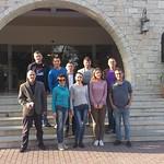 Инфотур Grekodom г.Новосибирск 1-5 октября 2014 г. (Халкидики, Олимпийская Ривьера)