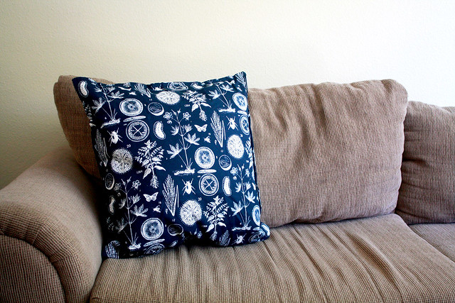 ikea pillow