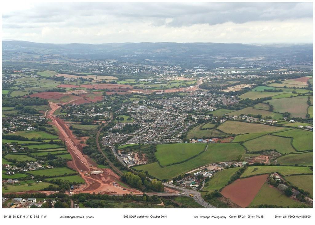 Aerial Photos 01.10.2014
