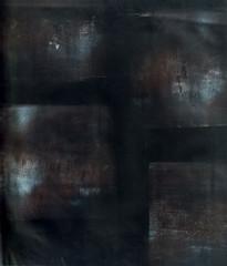 blue pattern - experiment 2