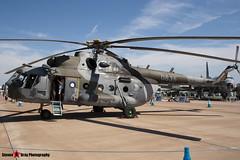 0835 - 108M35 - Czech Air Force - MIL Mi-17 - Fairford RIAT 2006 - Steven Gray - CRW_1757
