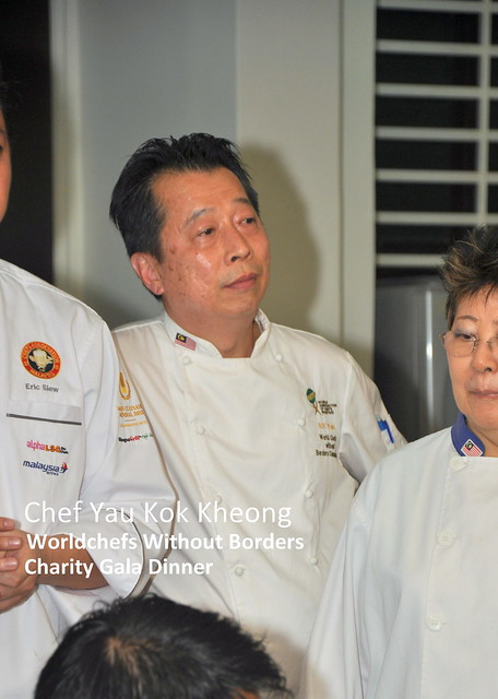 Worldchefs Without Borders Charity Gala Dinner 4