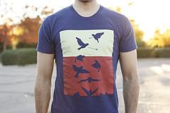 Liberty In North Korea T-Shirt