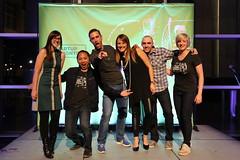 Edmonton Launch Party 5
