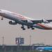 Surinam Airways A340