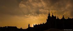 Skyline of Krakow-1