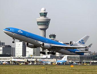 KLM MD11 2 (KLM)