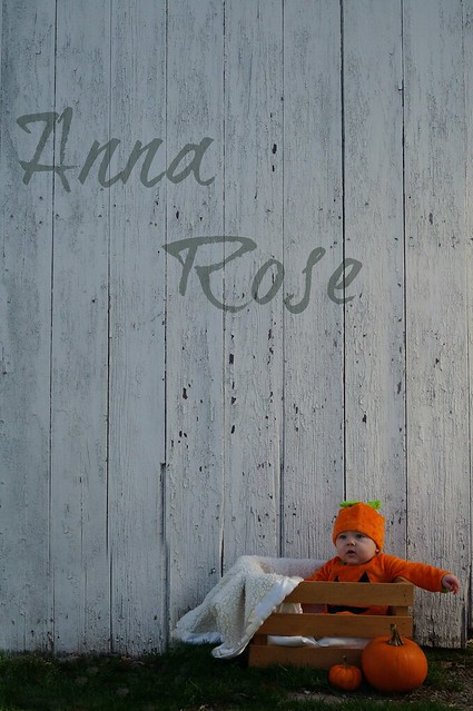 Anna Rose - Portrait session