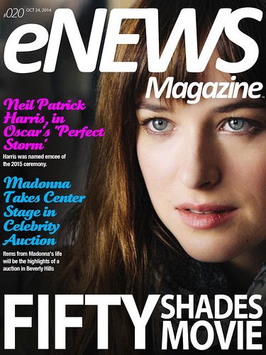 eNews Magazine - 24 October 2014