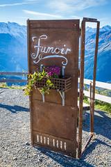 Swiss humour