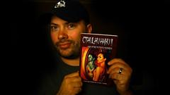 Just got Cuthlhu Haiku 2 in the mail!
