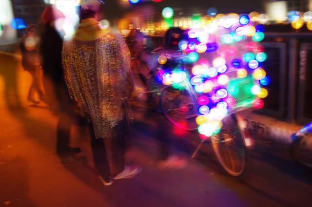 Disco Bike 13