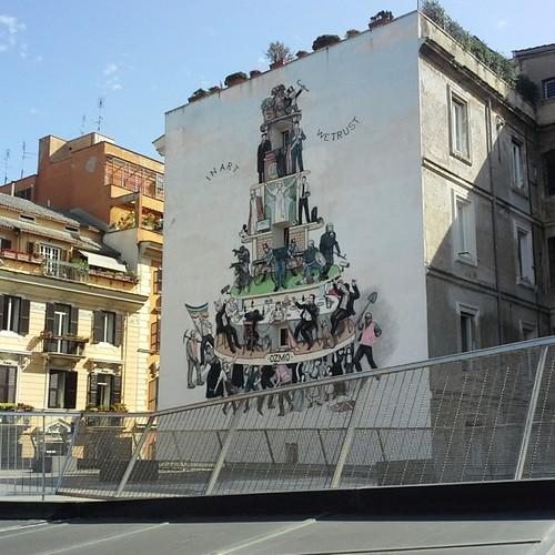 Roma: MACRO