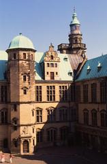 425DK Kronborg Slot
