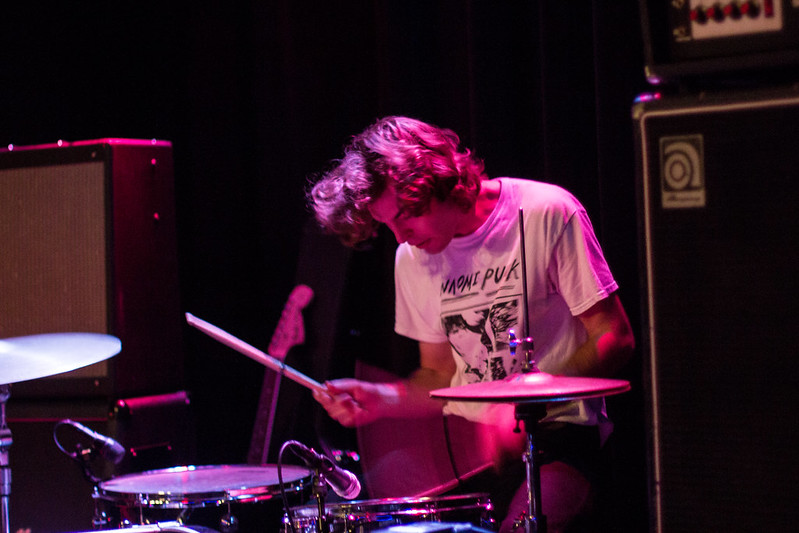 Telepathy Problems at Slowdown | 10-24-2014