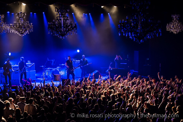 Afghan Whigs @ The Fillmore, SF 10/23/14