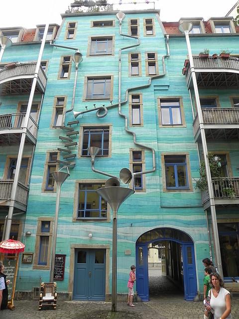 Креативний будинок