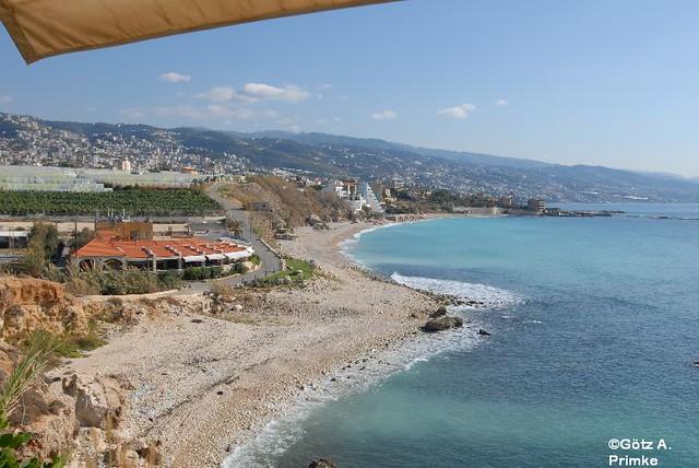 Beirut Paris des Ostens Hotel Phoenicia InterContinental Beirut Libanon 06_Marinus_Okt_2014_003