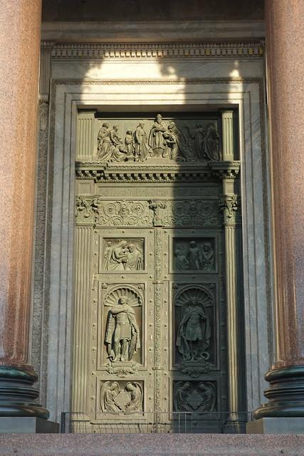 327 - Catedral de San Isaac