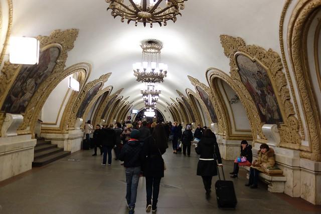 176 - Kievskaya