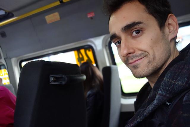 618 - Metrobus