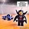 #LEGO_Galaxy_Patrol and #LEGO #Dracula #Vampire #HalloweenCostume #TrickOrTreat #Halloween #Costume #LEGOhalloween #SpookifyYourSet @lego_group @lego