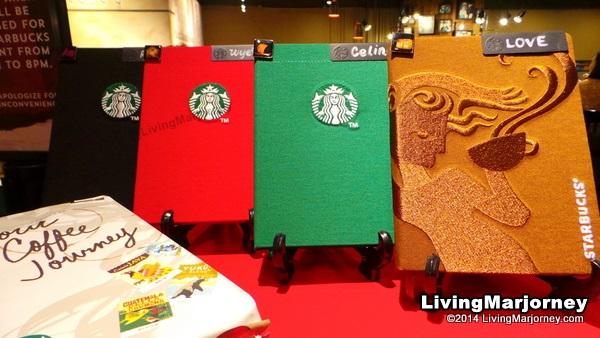 #StarbucksPlanner2015 #StarbucksCards #StarbucksMiniCard