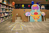 Candyland 2014 at the Lacey Timberland Library