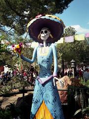 La Muerte @ Disneyland