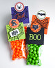 Penny Black Halloween Treat Toppers