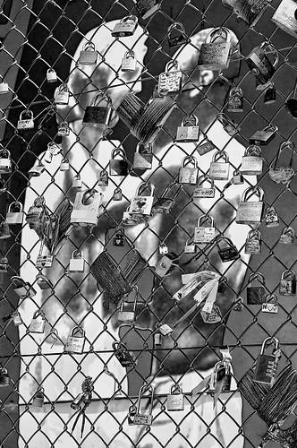 Love Locked - Explored