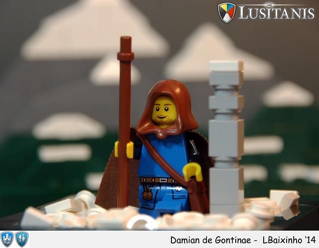 Damian de Gontinae