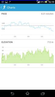 20141026_RunKeeper(Running)charts