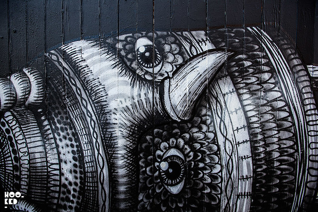 PHLEGM in London