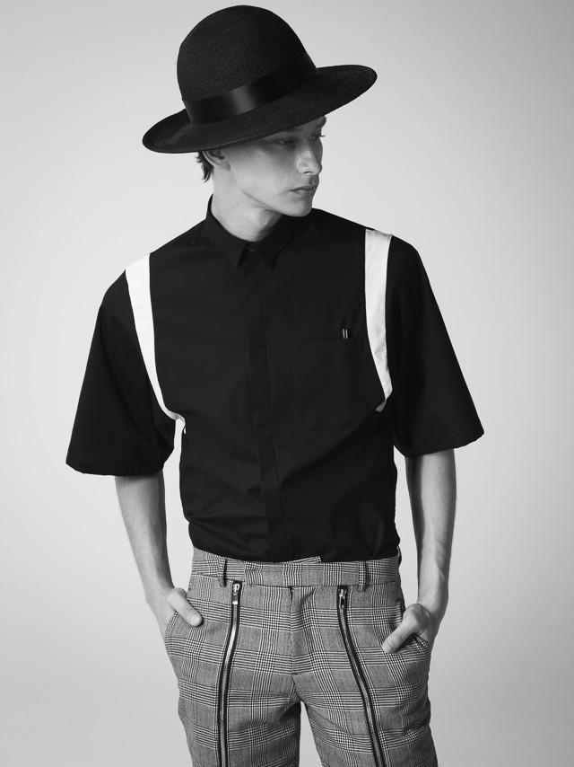 SS15 Tokyo LUCIOLE_JEAN PIERRE022_Michal Lewandowski(fashionsnap)