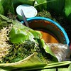 Bakulanne semanggi A kind of serving style of #indonesian_food #indonesia_in_nanieyes
