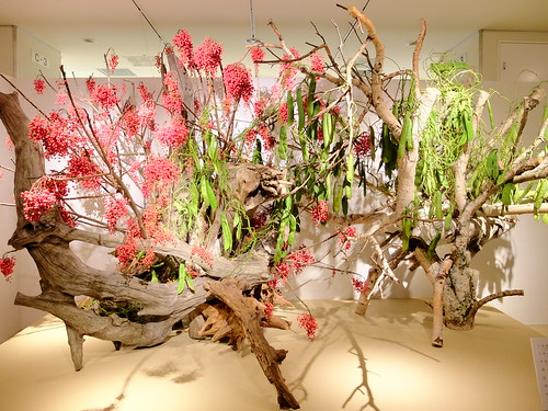 The 96th Sogetsu Annual Exhibition 2014 Autumn 08