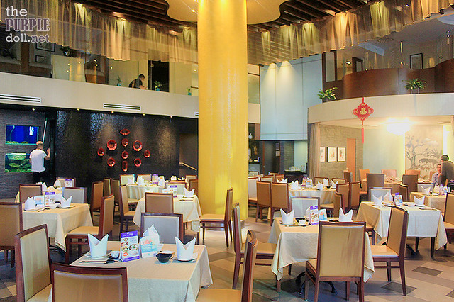 Crystal Jade Dining IN BGC