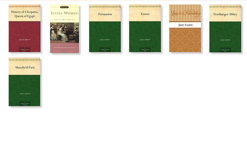 Ebooks A