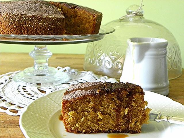 torta quattro quarti con mosto cotto e cassonade (4)