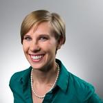 Christine Nathaniel from Linkedin