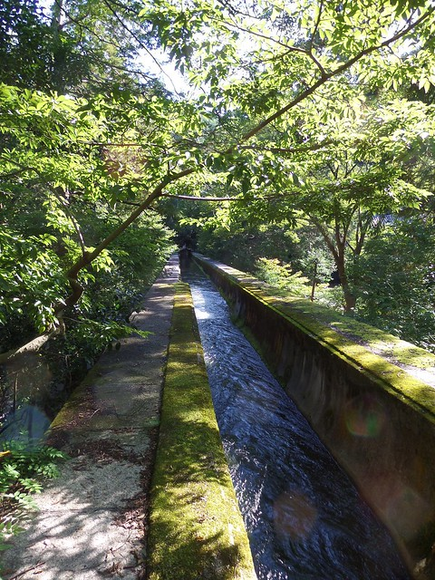 Nanzenji Temple Aquaduct