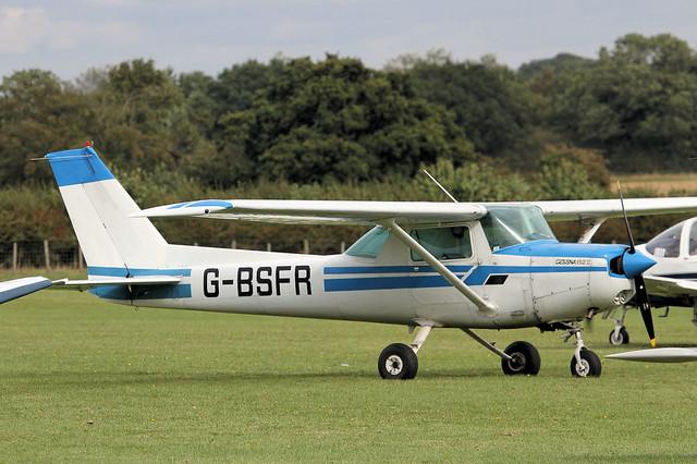 G-BSFR