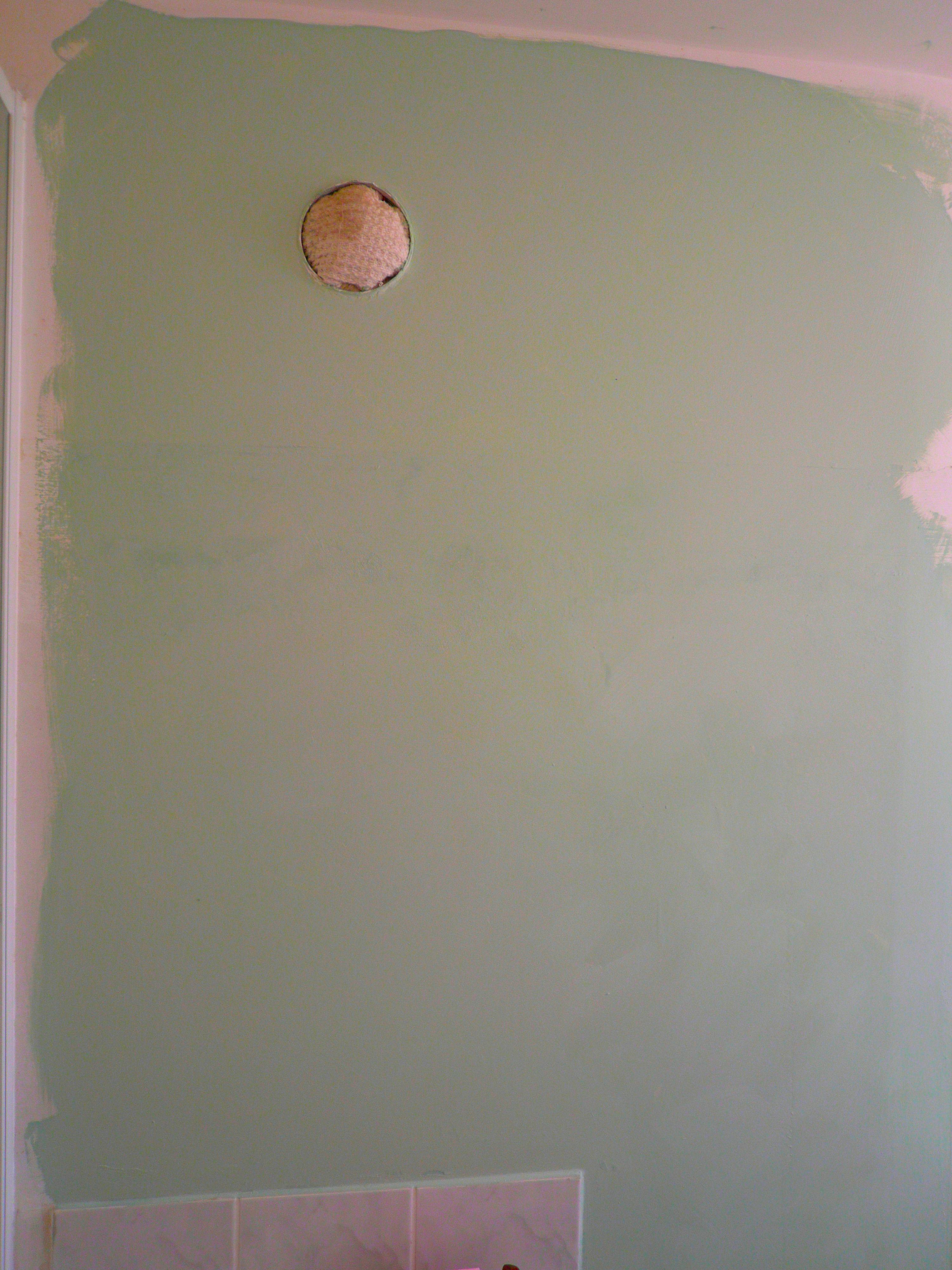 Green verdigris